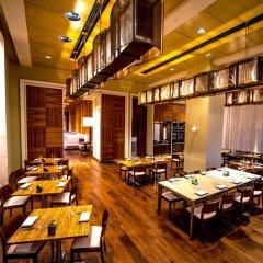 Отель Mandarin Oriental, Washington D.C. США, Вашингтон - отзывы, цены и фото номеров - забронировать отель Mandarin Oriental, Washington D.C. онлайн питание