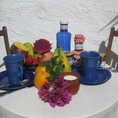 Отель Casa Roca питание фото 2
