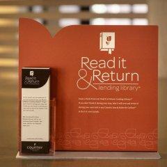 Отель Country Inn & Suites by Radisson, Atlanta Airport North, GA 2* Стандартный номер с различными типами кроватей