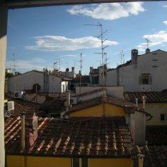 Отель My Sweet Home In S. Frediano Флоренция