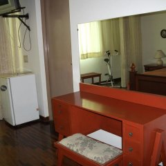 Отель La Vieja Casona Hostal Turistico в Санте