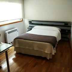 Отель Toctoc Rooms Стандартный номер с различными типами кроватей
