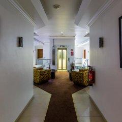 Отель Morning Side Suites 4* Люкс с различными типами кроватей