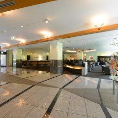 Hotel Harvest Kinugawa Никко интерьер отеля