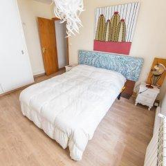 Отель Cuana Испания, Курорт Росес - отзывы, цены и фото номеров - забронировать отель Cuana онлайн комната для гостей фото 15
