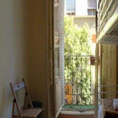 360 Hostel Malasaña балкон