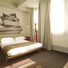 Отель Abode Manchester 4* Стандартный номер