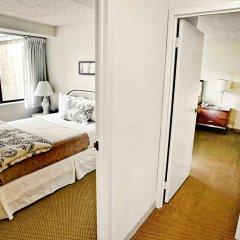 Отель Georgetown Suites 2* Люкс с 2 отдельными кроватями фото 3