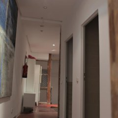 Hostel Era Alonso Martinez Кровать в общем номере с двухъярусной кроватью фото 5