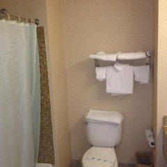 Отель Crystal Inn Suites & Spas 2* Стандартный номер с различными типами кроватей фото 7