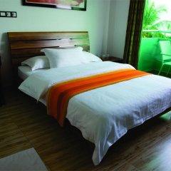 Отель Beach Sunrise Inn удобства в номере