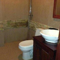 Отель Pangkham Lodge 2* Стандартный номер с различными типами кроватей фото 3