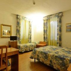 Tirreno Hotel 3* Стандартный номер с различными типами кроватей фото 13
