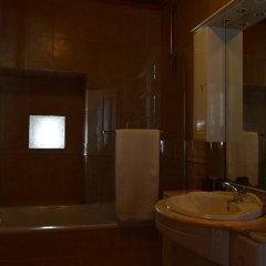Отель Casa Cimeira ванная
