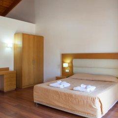 Отель Villa Di Mare Seaside Suites 5* Полулюкс с различными типами кроватей фото 3