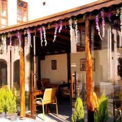 Отель Ali Bey Konagi гостиничный бар