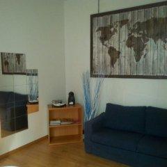 Отель Brera Италия, Милан - отзывы, цены и фото номеров - забронировать отель Brera онлайн комната для гостей фото 2