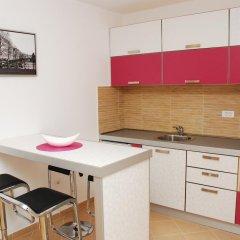 Апартаменты Azzuro Lux Apartments Апартаменты с различными типами кроватей фото 18