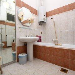 Pal's Hostel & Apartments ванная фото 2