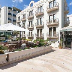 Отель Ambassador Италия, Римини - 1 отзыв об отеле, цены и фото номеров - забронировать отель Ambassador онлайн городской автобус