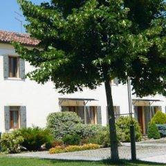 Отель Residenza Serena Италия, Мирано - отзывы, цены и фото номеров - забронировать отель Residenza Serena онлайн парковка