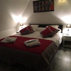 Отель Les Terrasses De Saumur 3* Люкс фото 5