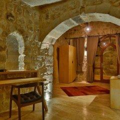 Acropolis Cave Suite 4* Номер Делюкс с различными типами кроватей фото 8