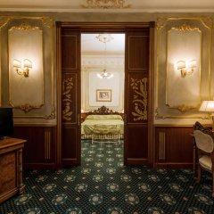 Grand Hotel Wagner 5* Стандартный номер с различными типами кроватей фото 2