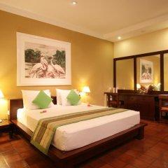 Отель Club Palm Bay 4* Номер Делюкс с различными типами кроватей фото 3