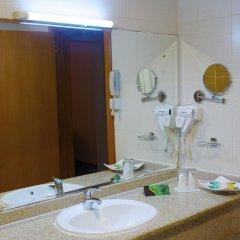 Отель Al Massa Hotel 1 ОАЭ, Эль-Айн - отзывы, цены и фото номеров - забронировать отель Al Massa Hotel 1 онлайн ванная