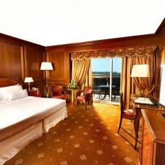 Parco Dei Principi Grand Hotel & Spa 5* Люкс повышенной комфортности фото 3