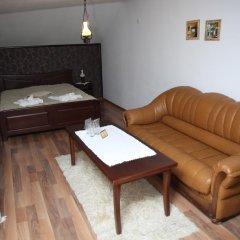 Oazis Family Hotel 3* Номер Делюкс фото 5