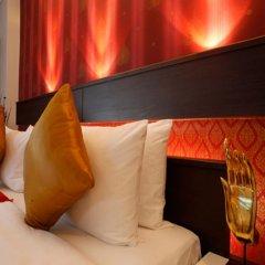 Отель Suvarnabhumi Suite 4* Люкс фото 3