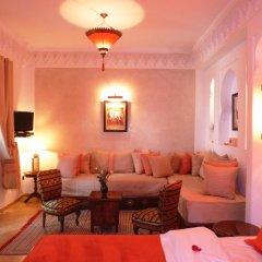 Отель Riad Viva 4* Люкс повышенной комфортности с различными типами кроватей фото 3