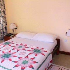Hotel Loreto 3* Номер Комфорт с различными типами кроватей фото 6