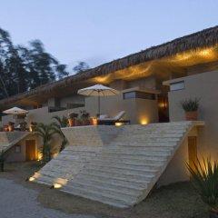 Отель Isla Tajín Beach & River Resort бассейн фото 2