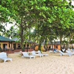 Отель Sea Star Resort 3* Бунгало с различными типами кроватей фото 16