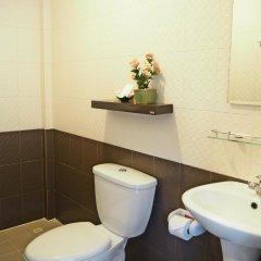 Отель Canal Resort 2* Стандартный номер с двуспальной кроватью фото 8