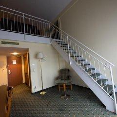 Отель 4mex Inn 4* Стандартный номер с различными типами кроватей фото 3