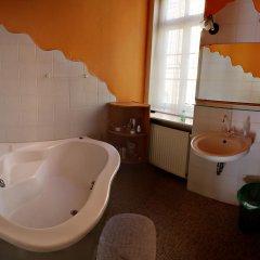 Santico Art Hostel And Guesthouse Стандартный номер фото 12
