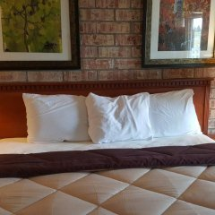 Отель Budget Host Platte Valley Inn 2* Стандартный номер с различными типами кроватей фото 5