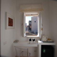 Отель Lemòni Suite 3* Стандартный номер фото 7