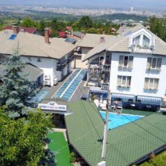Hotel Jagoda 88 фото 4