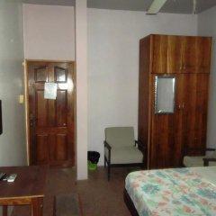Отель Eden Lodge комната для гостей фото 4