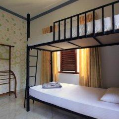 Хостел Flipflop Кровать в женском общем номере с двухъярусной кроватью фото 5