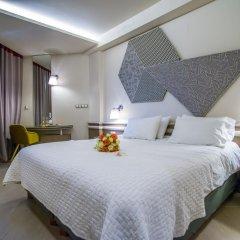 Emmantina Hotel комната для гостей фото 3