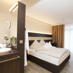 Concorde Hotel Am Leineschloss 3* Номер Комфорт с различными типами кроватей фото 4