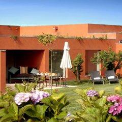 Отель Bom Sucesso Design Resort Leisure & Golf 5* Коттедж Делюкс фото 9