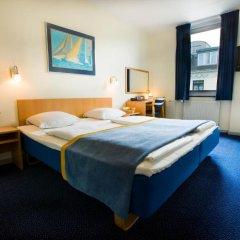 Hotel Maritime 3* Стандартный номер с двуспальной кроватью