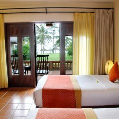 Отель Palm Garden Beach Resort And Spa 5* Улучшенный номер фото 3